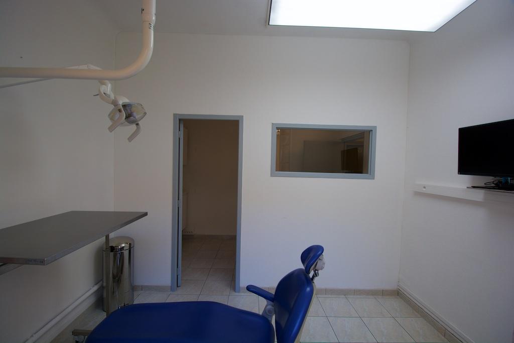 Salle Implant Nimes