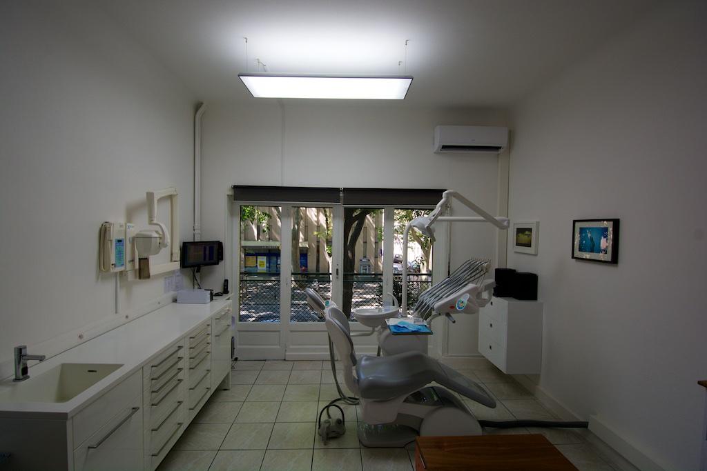 Cabinet Dr Natali Hugo